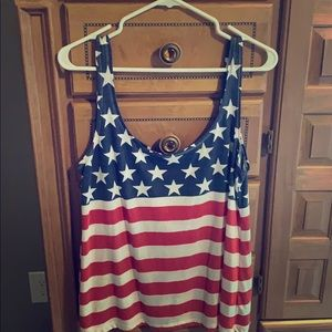 Fourth of July Tank🇺🇸